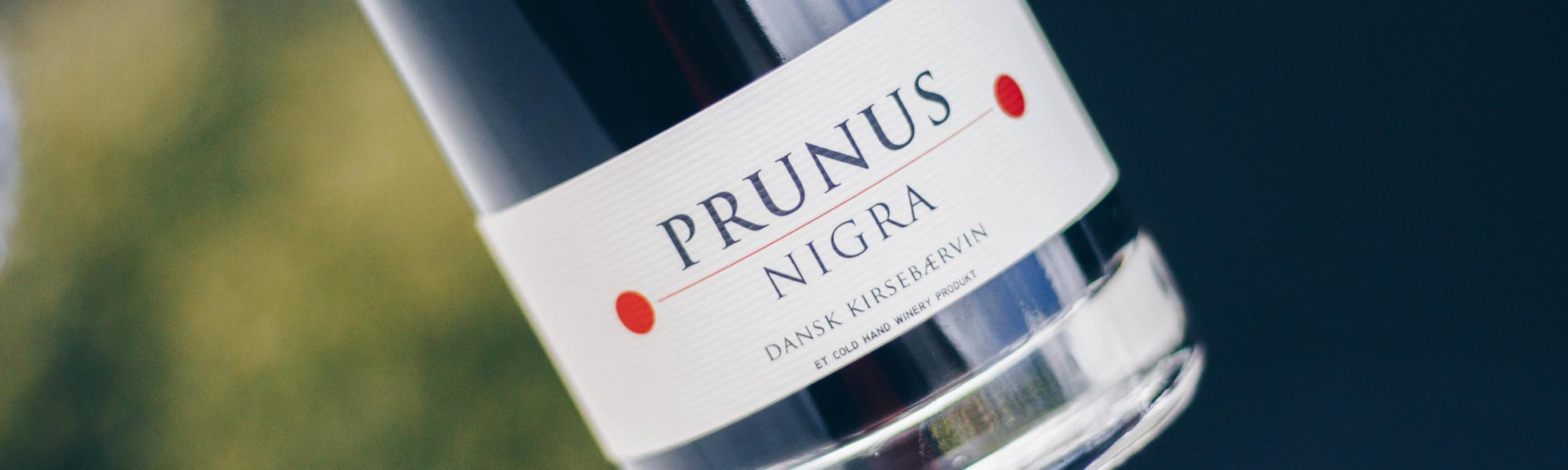 Forstærket vin